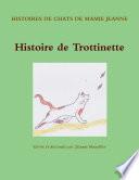 illustration Histoire de Trottinette