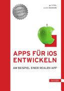 Apps für iOS entwickeln