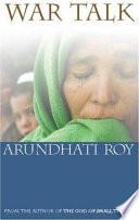 Ebook War Talk Epub Arundhati Roy Apps Read Mobile