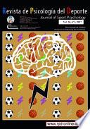 Psicolog  a del Deporte Vol 26  n   2  2017