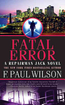 Fatal Error-book cover