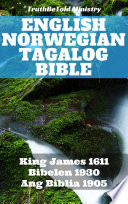English Norwegian Tagalog Bible