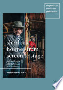 Sherlock Holmes From Screen To Stage
