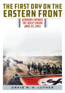 download ebook the first day on the eastern front pdf epub