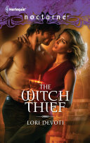 Book The Witch Thief