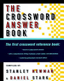 The Crossword Answer Book