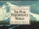 Great Little Book for the Peak Performance Woman