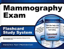Mammography Exam Flashcard Study System