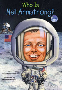 Who Is Neil Armstrong