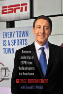 Every Town Is A Sports Town : is one of the most remarkable stories about...