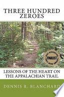 Three Hundred Zeroes : trail....