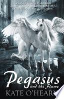 Pegasus and the Flame