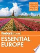 Fodor s Essential Europe