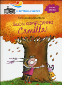 Buon compleanno Camilla!