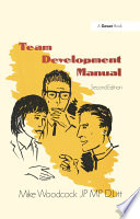 Team Development Manual