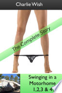 Swinging in a Motorhome   The Complete Story Box Set