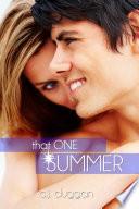 That One Summer by CJ Duggan