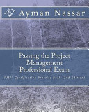Passing the Project Management Professional Exam