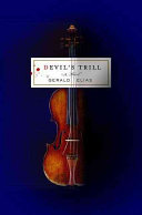 Devil's Trill Concert Unpleasant And Reclusive Violin Teacher Daniel
