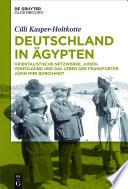 Deutschland in Ägypten
