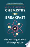 Chemistry for Breakfast Book PDF