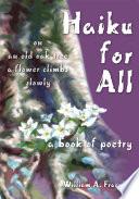 Haiku for All