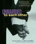 Unmarried to Each Other