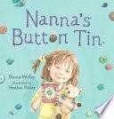 Nanna s Button Tin