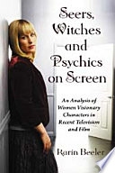 Seers  Witches and Psychics on Screen