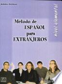 M Todo De Espa Ol Para Extranjeros