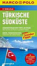 Türkische Südküste