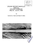 Geological Survey of Canada  Open File 2445