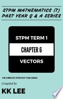 STPM 2017 MT Term 1 Chapter 06 Vectors   STPM Mathematics  T  Past Year Q   A