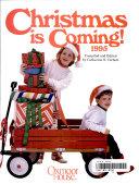 Christmas Is Coming 1995