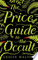 The Price Guide to the Occult Book PDF