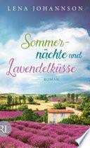 Sommern  chte und Lavendelk  sse