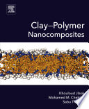 Clay Polymer Nanocomposites