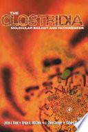 The Clostridia