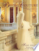 Bridal Couture book