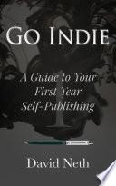 Go Indie book