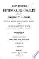 Francaise Allemande  A   G