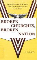 download ebook broken churches, broken nation pdf epub
