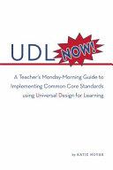 UDL Now