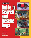 Guide to Search and Rescue Dogs