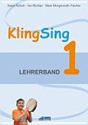 KlingSing - Lehrerband 1