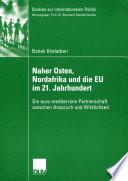 Naher Osten, Nordafrika und die EU im 21. Jahrhundert