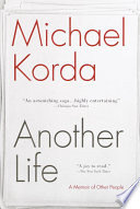 Another Life Book PDF