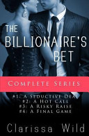 The Billionaire s Bet