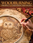 Woodburning Project and Pattern Treasury