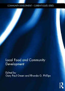 Local Food and Community Development